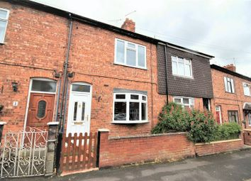 Thumbnail 3 bedroom terraced house for sale in Egerton Road, Whitchurch