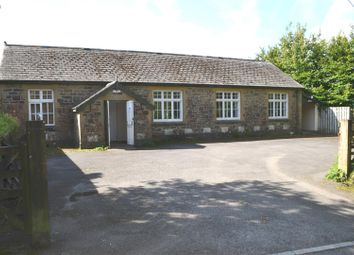 Thumbnail Property for sale in Parracombe, Barnstaple