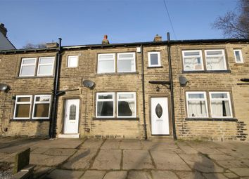 Thumbnail 2 bed cottage to rent in Mount Pleasant, Southowram, Halifax