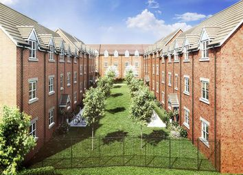 "Thumbnail 1 bedroom flat for sale in ""The Oaks Apartment "" at Raddlebarn Road, Selly Oak, Birmingham"