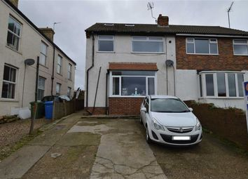 Thumbnail 5 bed semi-detached house for sale in New Road, Hornsea, East Yorkshire