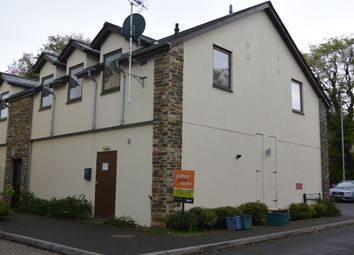 Thumbnail 1 bedroom flat to rent in Exeter Road, Okehampton