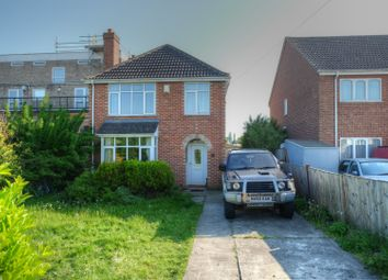 Thumbnail 3 bed detached house for sale in Shipfield, Norwich