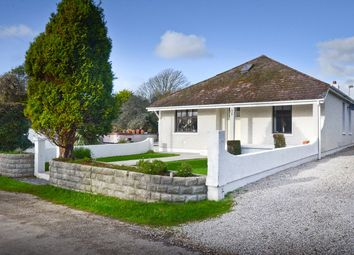 Thumbnail 5 bed bungalow for sale in Trescowe Road, Goldsithney