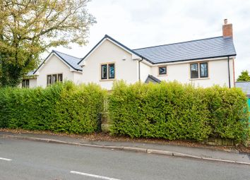 Thumbnail 5 bed detached house for sale in Swanpool Lane, Aughton, Ormskirk