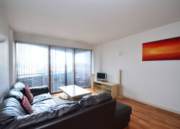 Thumbnail 2 bed flat to rent in Poole Street, Hoxton