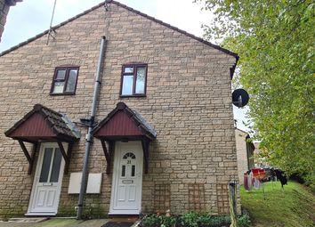 Thumbnail 1 bed flat to rent in Cavalier Way, Wincanton