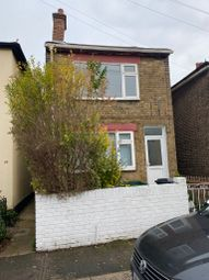 Thumbnail 3 bed detached house to rent in Byron Road, London