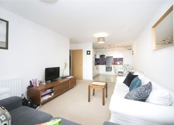 Thumbnail 2 bed flat for sale in Raddon Tower, Dalston Square