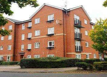Thumbnail 2 bed flat to rent in Boundary Road, Erdington, Birmingham