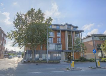 Thumbnail 2 bed flat to rent in 76 Lower Mortlake Road, Richmond
