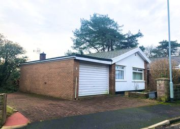2 bed bungalow for sale in Clyne Close, Mayals, Swansea SA3