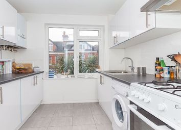 Thumbnail 1 bedroom flat to rent in Nelson Road, London