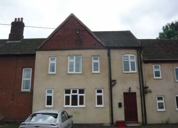 Thumbnail 3 bedroom terraced house to rent in Bockendon Grange Farm, Westwood Heath, Coventry