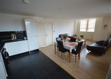 Thumbnail 2 bed property to rent in Comfort House, Turner Street, London