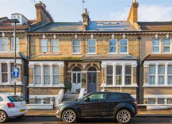 Thumbnail 4 bed property to rent in Linden Gardens, Chiswick