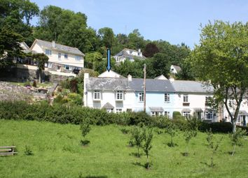 Thumbnail 4 bed cottage for sale in Higher Coombe, Noss Mayo, South Devon