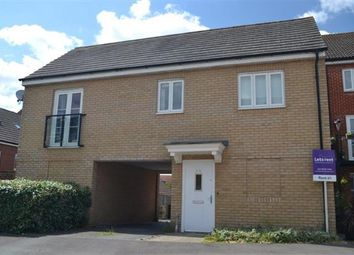 Thumbnail 2 bed flat to rent in Wellstead Way, Hedge End, Southampton