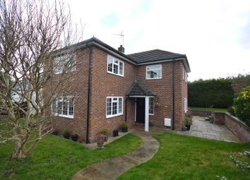 Thumbnail 4 bed detached house for sale in High View, Birchanger, Nr Bishops Stortford