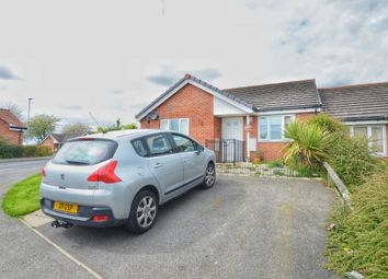 2 bed semi-detached bungalow for sale in Mount Pleasant, Grimethorpe, Barnsley S72