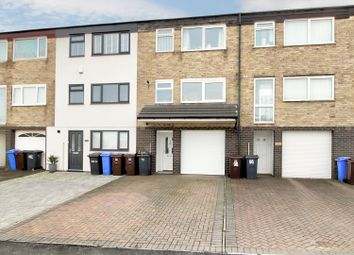 Thumbnail 3 bed town house for sale in Mount View Road, Sheffield