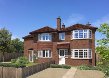 3 bed semi-detached house for sale in Mayfield Road, Wooburn Green, High Wycombe HP10