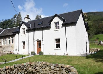 Thumbnail 4 bed semi-detached house for sale in School Road, Lochearnhead