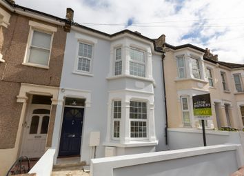 5 bed terraced house for sale in Falmer Road, London E17