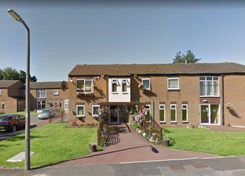Thumbnail 1 bed flat to rent in Birch Park Court, Hartington Close, Holmes, Rotherham, South Yorkshire