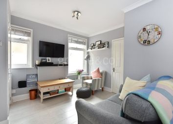 Thumbnail 1 bed flat for sale in Nelson Road, Crouch End, London