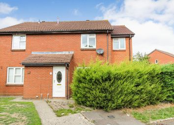 Thumbnail 3 bed semi-detached house for sale in Blackdown Way, Thatcham