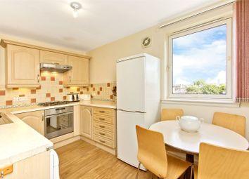 Thumbnail 3 bed flat for sale in Dryden Gait, Leith, Edinburgh