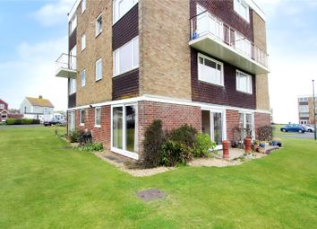 Thumbnail 2 bed flat for sale in Millfield Close, Rustington, Littlehampton
