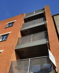 Thumbnail 3 bed flat to rent in Oxford Road, Manchester
