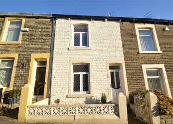 Thumbnail 3 bed terraced house to rent in Haywood Road, Accrington, Lancashire