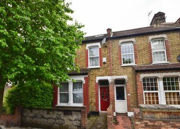 Thumbnail 3 bedroom terraced house for sale in Clarendon Road, Colliers Wood, London