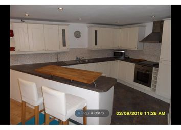Thumbnail 3 bed flat to rent in Moor Lane, Loughborough