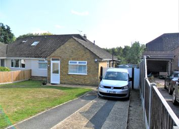 Thumbnail 3 bed semi-detached bungalow for sale in Imadene Crescent, Lindford