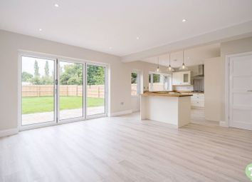 Woodperry Road, Beckley, Oxford OX3. 4 bed detached house for sale