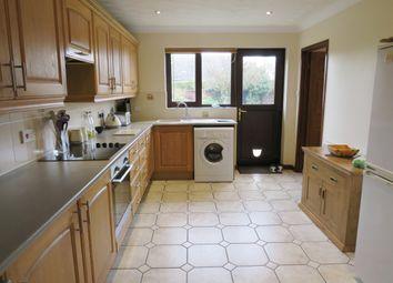 Thumbnail 3 bed detached bungalow for sale in Eastgate Lane, Terrington St. Clement, King's Lynn