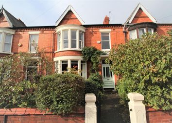4 bed terraced house for sale in Buckingham Avenue, Sefton Park, Liverpool L17