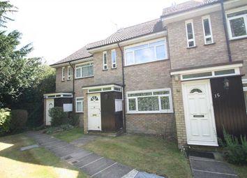 Thumbnail 2 bed flat to rent in St Peters Close, Bushey Heath, Bushey