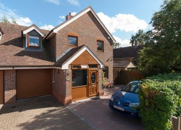 4 bed property for sale in Mummery Court, Painters Forstal, Faversham ME13