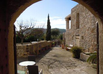 Thumbnail 6 bed finca for sale in San Mateo, San Mateo, Ibiza, Balearic Islands, Spain