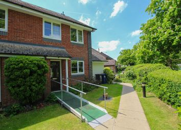 Thumbnail 2 bed end terrace house for sale in Dovehouse Close, Linton, Cambridge