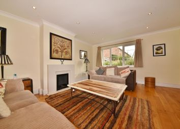 Thumbnail 3 bed terraced house to rent in Buckingham Road, Richmond