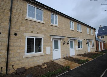 Thumbnail 3 bed terraced house for sale in Abode, Bishops Cleeve, Cheltenham