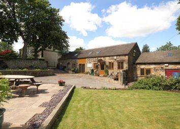 Thumbnail 5 bedroom barn conversion for sale in Far Lane, Wadsley, Sheffield