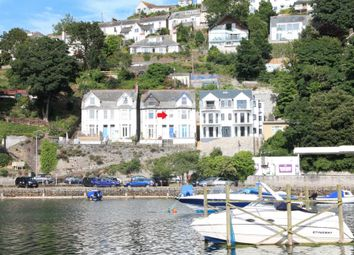 Thumbnail 2 bed flat for sale in Station Road, Looe