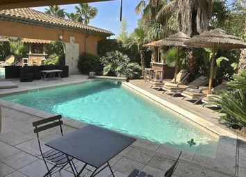 Thumbnail 4 bed property for sale in Ste-Maxime, Var, France